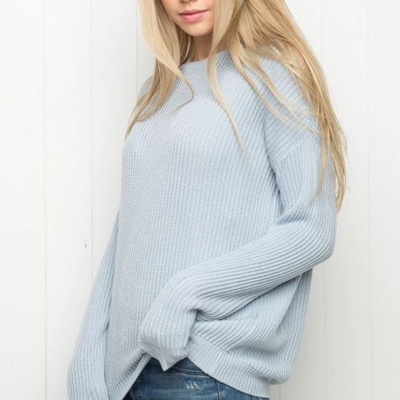 612be3f70 Brandy Melville Sweaters